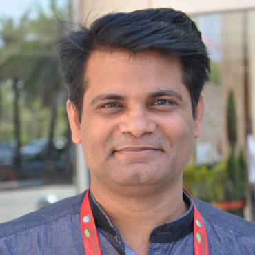 Manish K Pandey