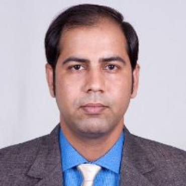 Manish Roorkiwal