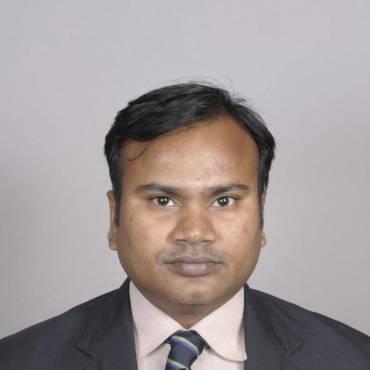 Mahendar Thudi
