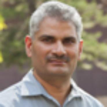 NVPR Ganga Rao