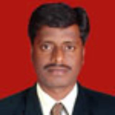 M Govindraj