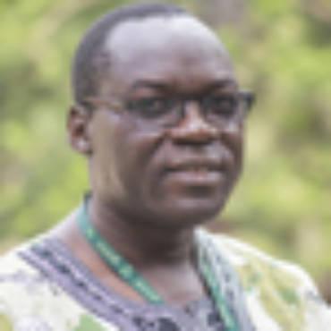 Patrick Okori