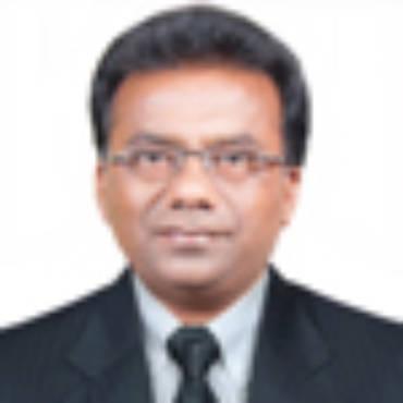 CV Sameer Kumar