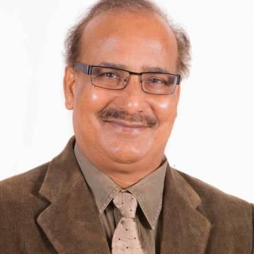 HD Upadhyaya