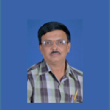 P Rama Krishna