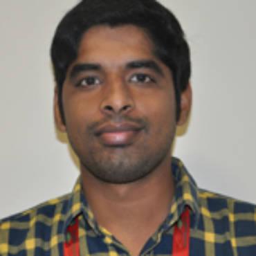 V Vinod Kumar