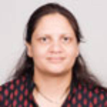 Pooja Bhatnagar Mathur