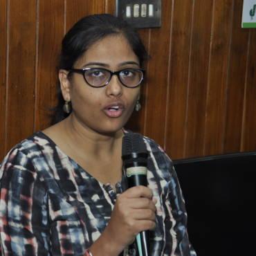 Priya Tolani