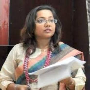 Paramita Palit
