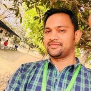 Sunil Gangurde