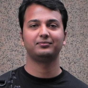 Sourav S Gupta